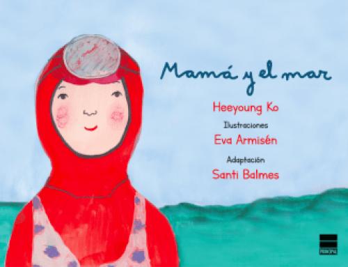 Mamá y el mar de Heeyoung Ko