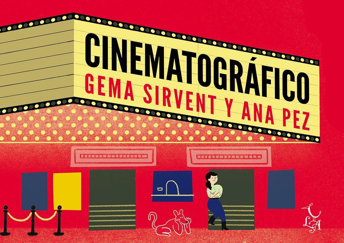 Cinematográfico. Acercando el cine a los más pequeños