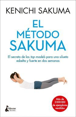 El método Sakuma Full Body de Kenichi Sakuma