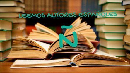 LEEMOS AUTORES ESPAÑOLES 2019