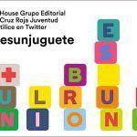 #unlibroesunjuguete