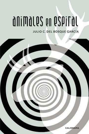 animales en espiral