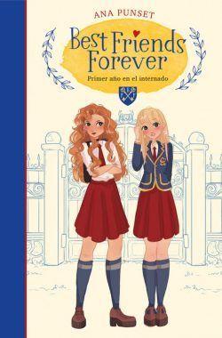 Best Friends Forever de Ana Punset