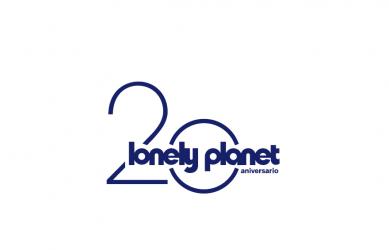 Lonely Planet cumple 20 años en España