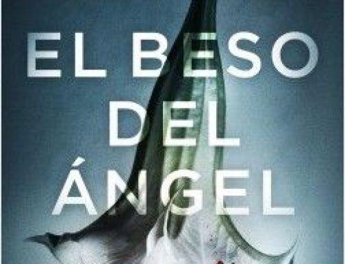 EL BESO DEL ÁNGEL – ANDRÉS PASCUAL