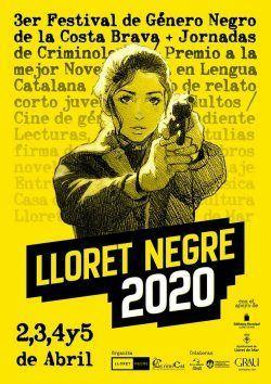 LLoret negre 2020