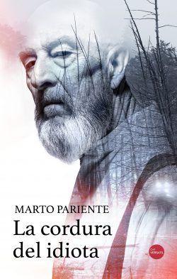Marto Pariente finalista al Premio Novelpol 2020