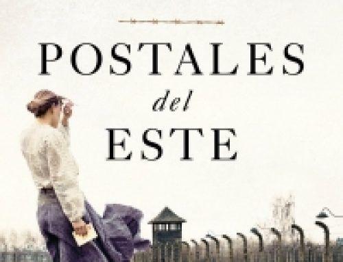 POSTALES DEL ESTE – REYES MONFORTE