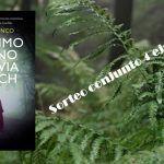GANADOR DEL Sorteo conjunto el último verano de Silvia Blanch