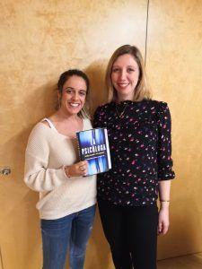 De lector a lector con Helene Flood