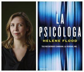 Encuentro con Helen Flood