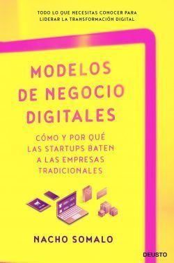 Modelos de negocios digitales de Ignacio Somalo