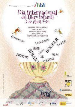 Dia internacional del libro infantil