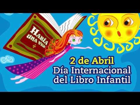 dia internacional de libro infantil