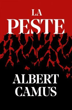 edición digital de la peste