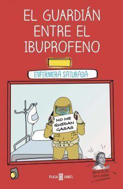 El guardian entre el ibuprofeno