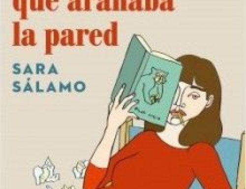 EL OCASO DEL MONO QUE ARAÑABA LA PARED – SARA SÁLAMO
