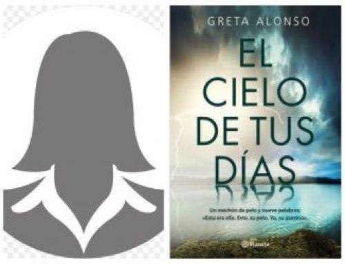 Encuentro con Greta Alonso en versión digital