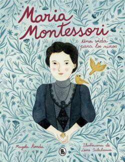 ¿Sabes quién fue María Montessori?