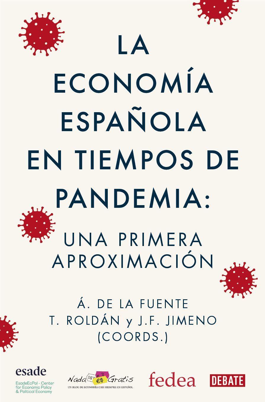 La economía española en tiempo de pandemia