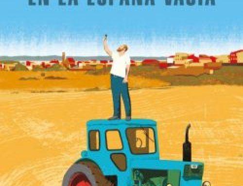 Un hípster en la España vacía