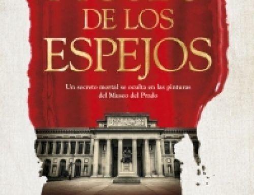 EL MUSEO DE LOS ESPEJOS – LUIS MONTERO MANGLANO