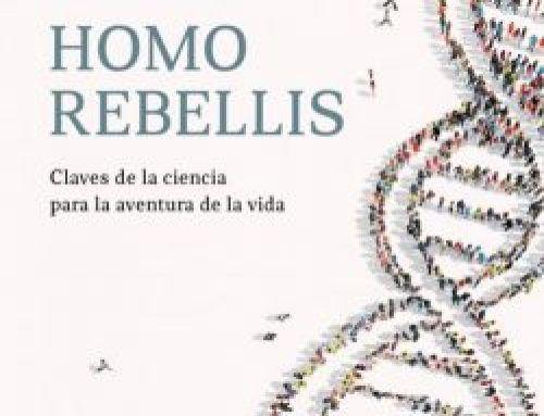 Homo Rebellis de Lluís Amiguet
