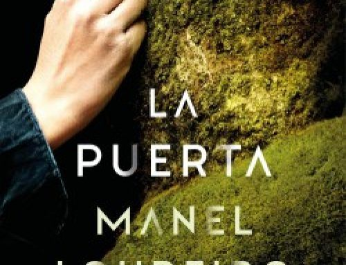 LA PUERTA – MANEL LOUREIRO