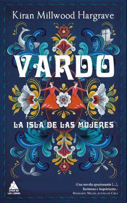 Vardø ganadora del Premio Rive