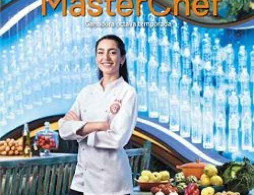 Las recetas de Ana, la ganadora de MasterChef