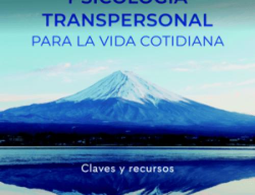 Psicología transpersonal para la vida cotidiana