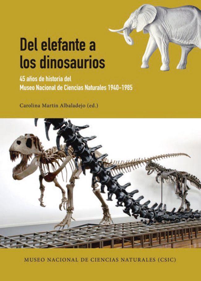45 años de historia del museo