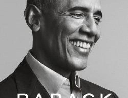 Una tierra prometida, las memorias presidenciales de Barack Obama