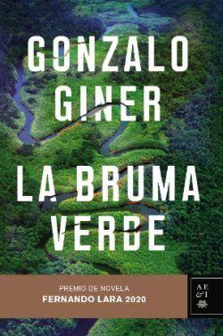 bruma verde premio fernando lara de novela