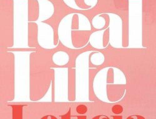 In  real life, lo nuevo de Leticia Sala