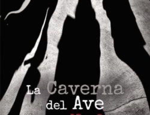 La Caverna del Ave y la Nada de Paula Correa