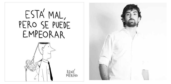 René Merino