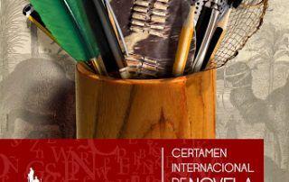 IX Certamen de Novela Histórica Ciudad de Úbeda