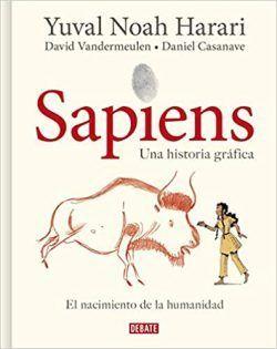 Edición gráfica de Sapiens