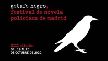 agenda getafe negro 2020