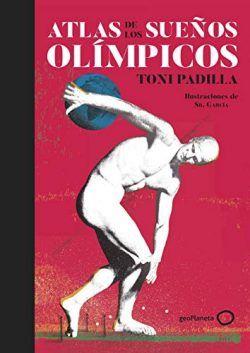 atlas de los sueños olimpicos