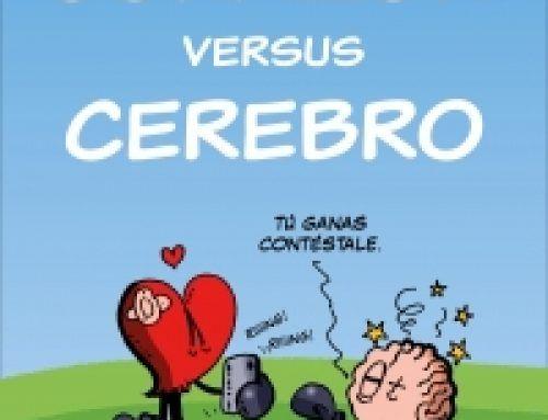 Corazón versus cerebro del ilustrador @comicaina