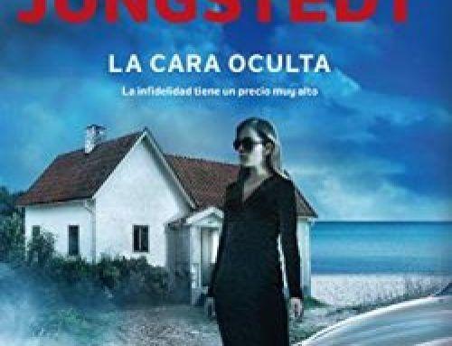La cara oculta la nueva novela de Mari Jungstedt