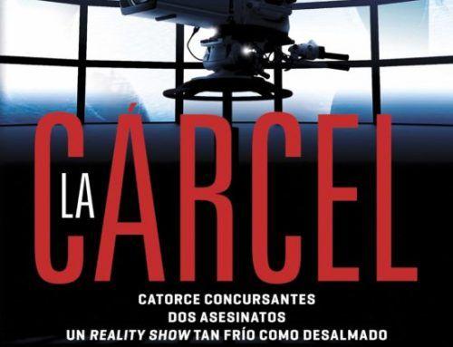 LA CÁRCEL – ALICIA G.GARCÍA
