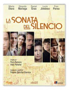 la sontada del silencio - serie
