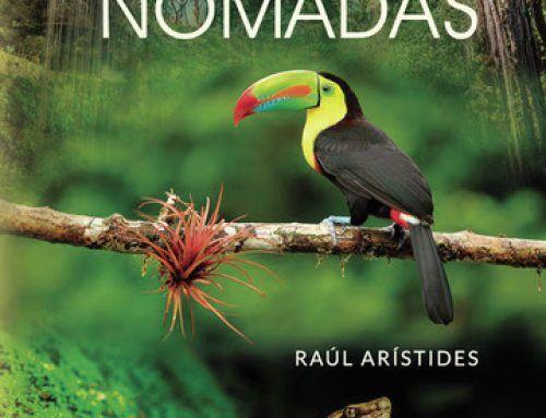 Los ecos nómadas de Raúl Arístides