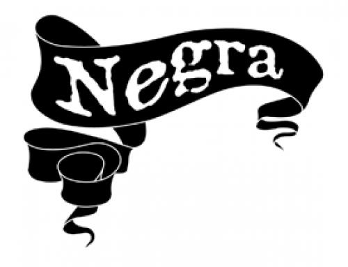 Negra ediciones publica sus primeros títulos