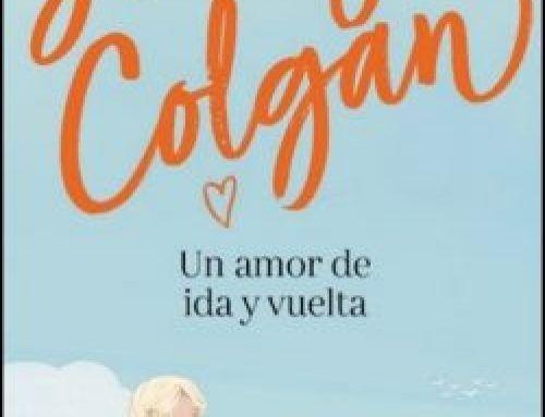 Jenny Colgan vuelve con Un amor de ida y vuelta