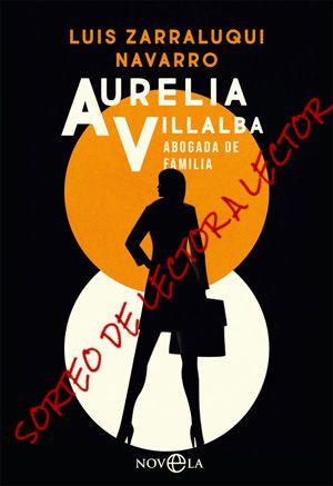 banner sorteo Aurelia Villalba