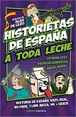historietas de España